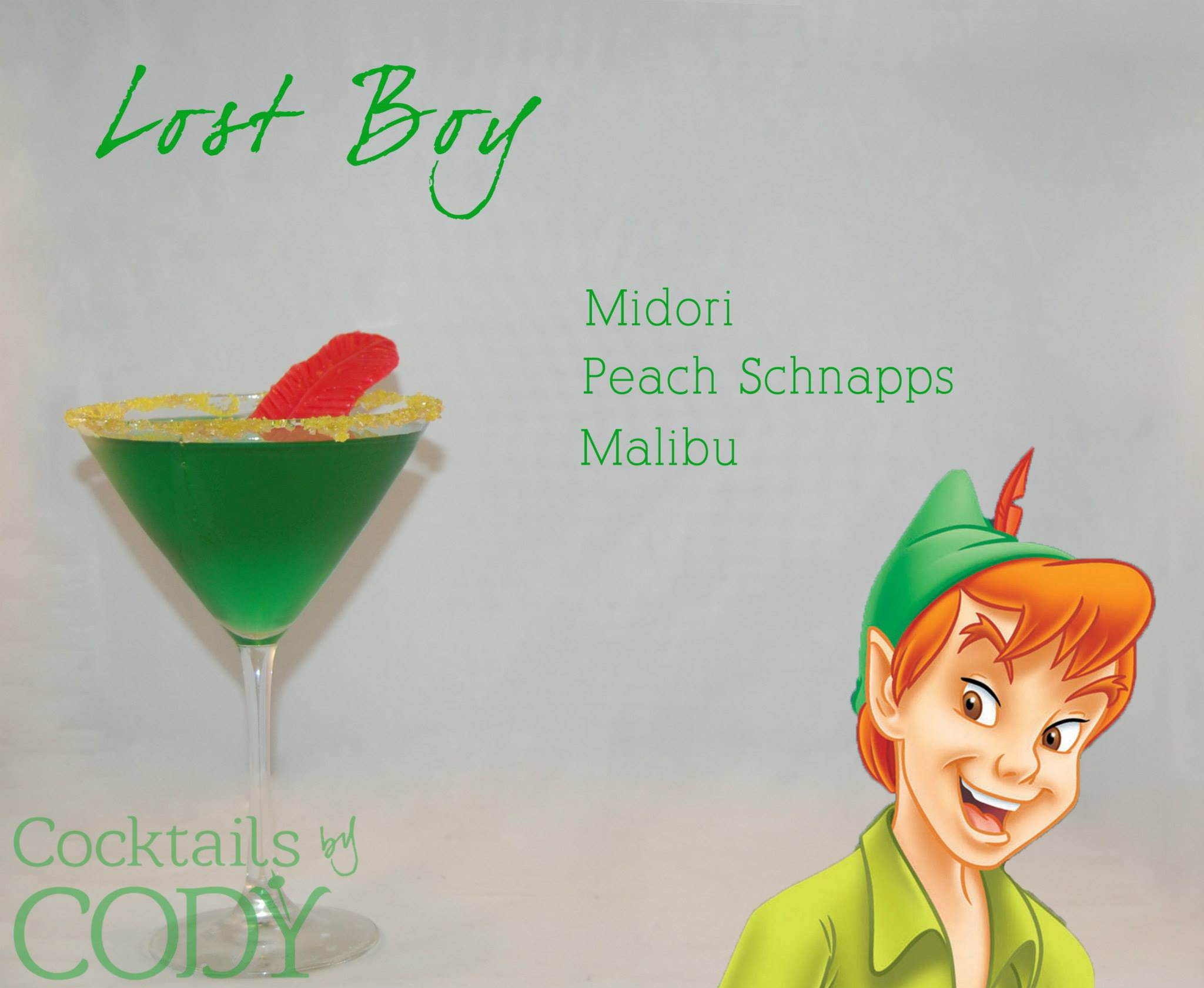 disney princesses cocktails 32