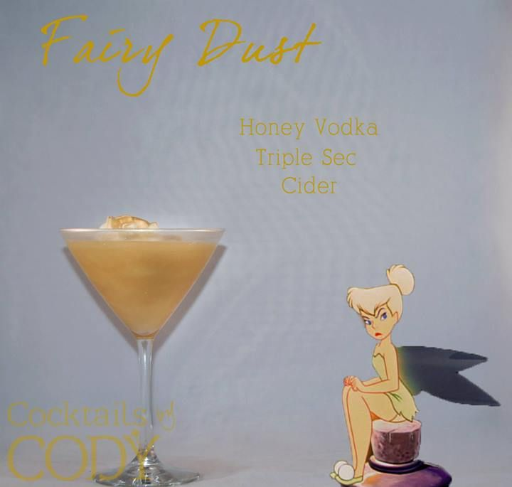 disney princesses cocktails 33