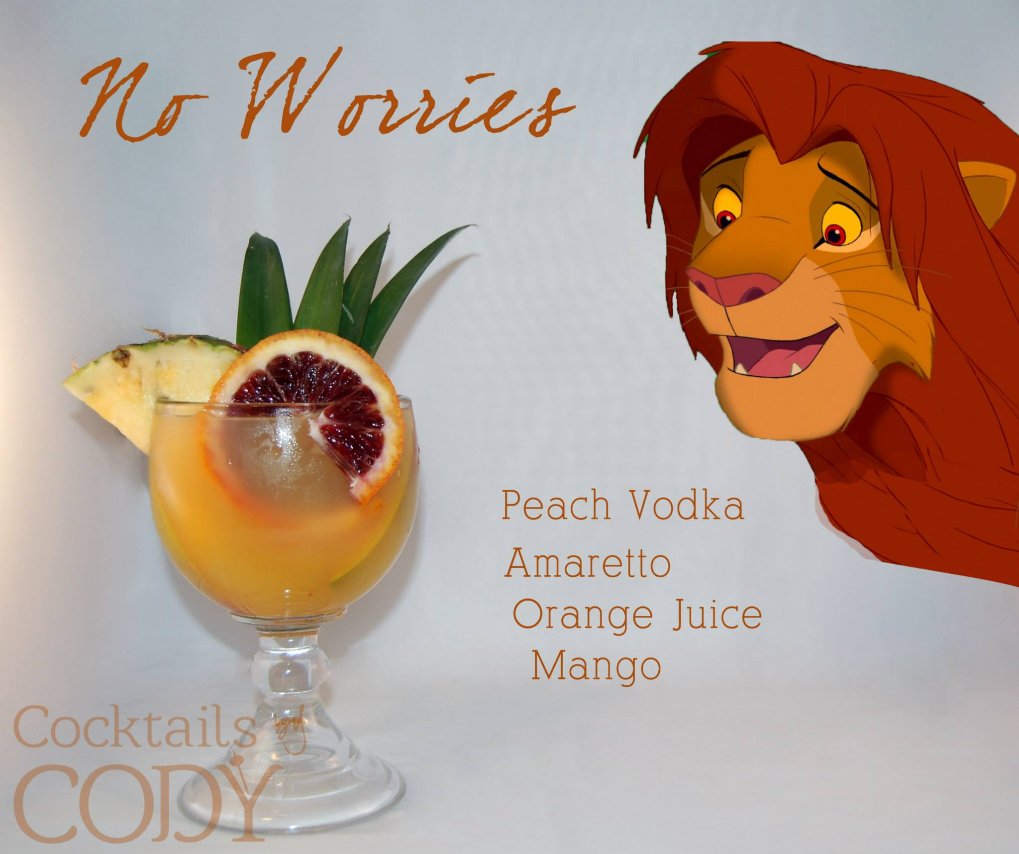 disney princesses cocktails 34
