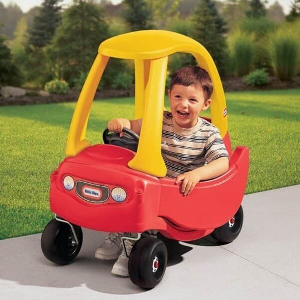 tikes car for adults 1