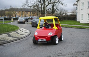 tikes car for adults 2