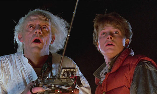 back to the future facts 19