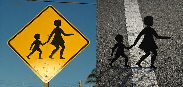 Funny Signs Around City 12