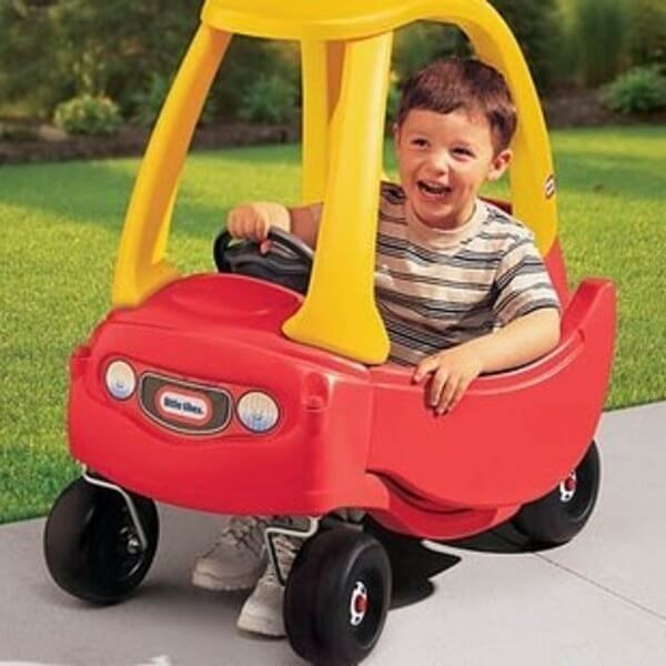 tikes car for adults 6