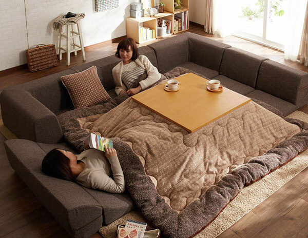 Japanese Invention Will Keep You In Bed All Day 2