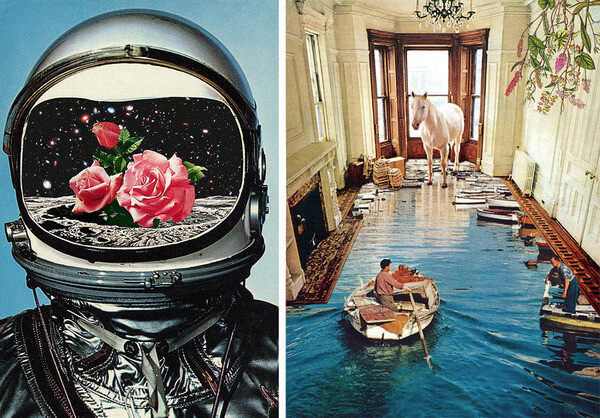 surreal collages 4