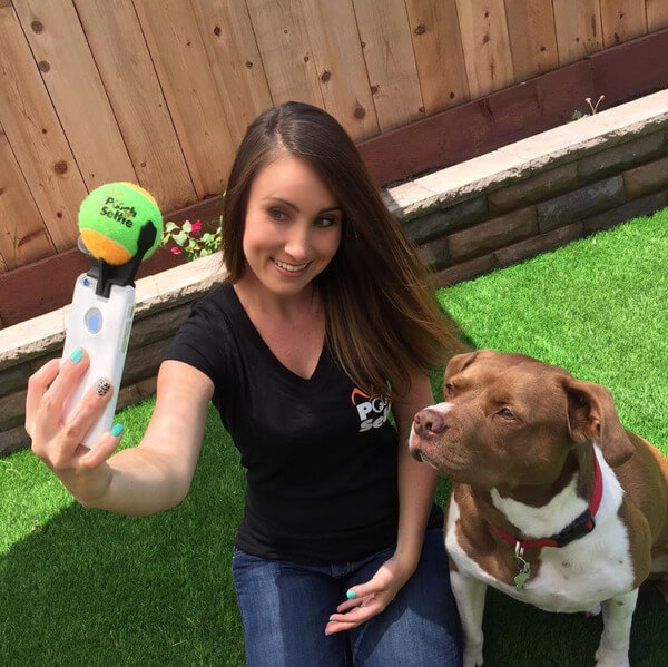 dog selfie product 3