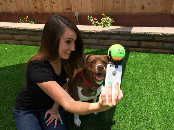 dog selfie product 6