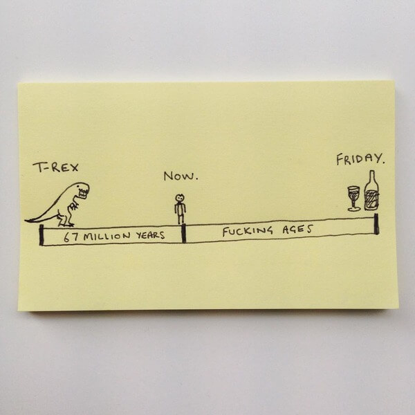 Expectations from life graphs 3