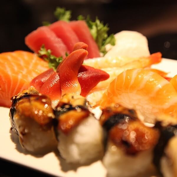 Most Expensive Sushi Restaurant 12