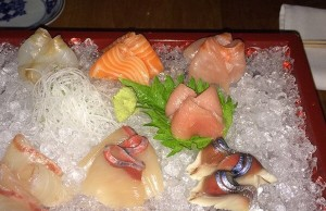 Most Expensive Sushi Restaurant 10