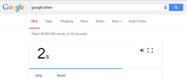Amazing Google Tricks 7