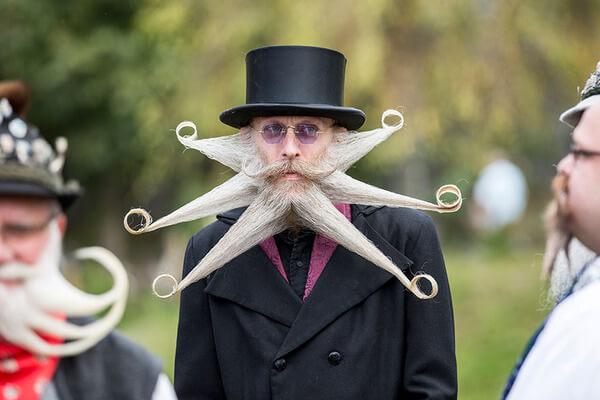 beard moustache championship 2015 1