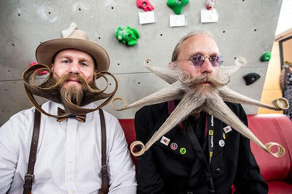 beard moustache championship 2015 16