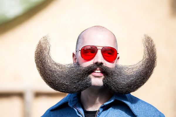 beard moustache championship 2015 2