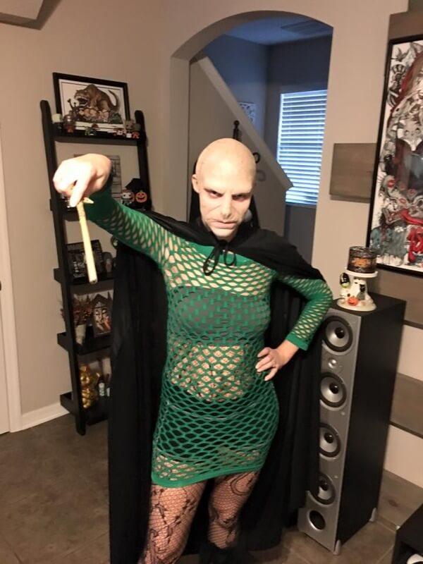 sexy voldermort cosplay 9
