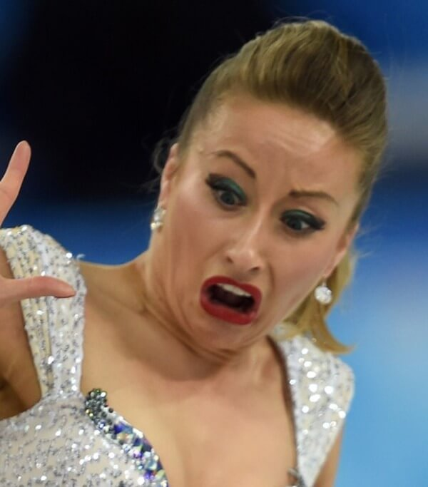 funny athletes face 13