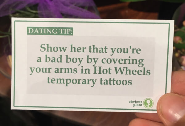 free dating tips 6