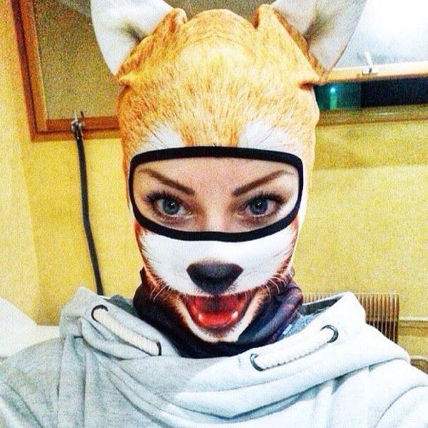 animal ski masks 7
