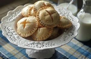 apple pie cookies recipe 1