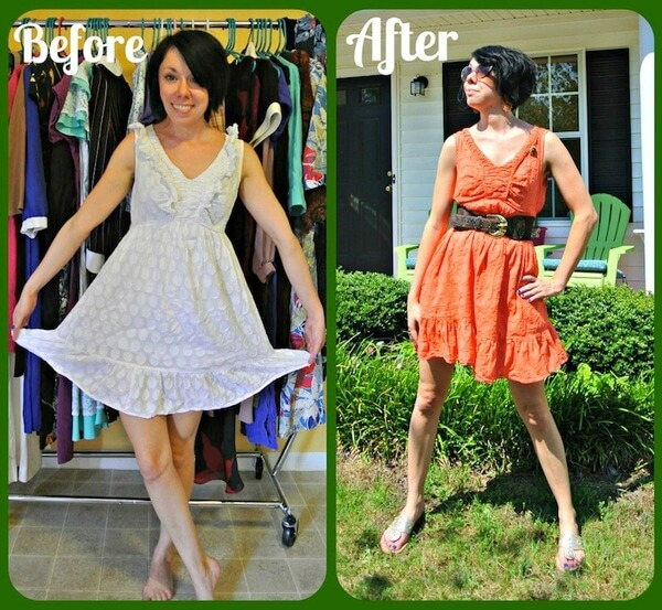 one dollar clothes to trendy outfits 9