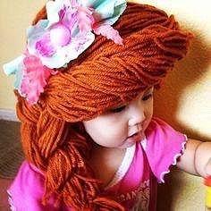 Magic Yarn Wigs 5