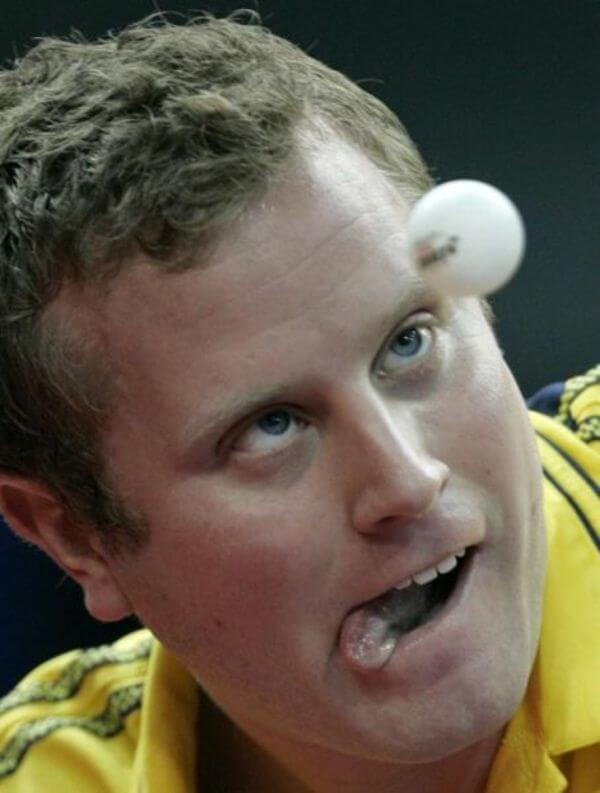 funny athlete faces 7