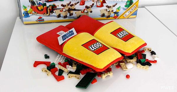lego slippers 1