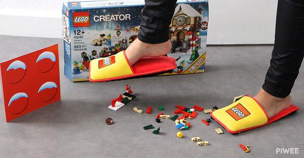 lego slippers 3