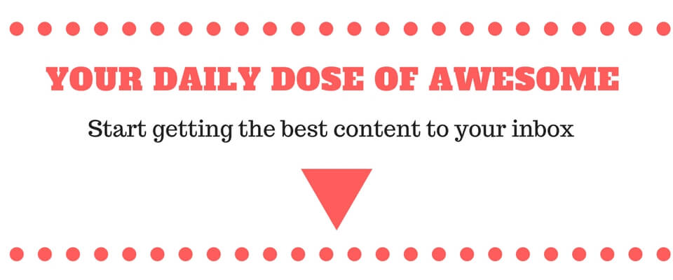 awesome daily newsletter (1)