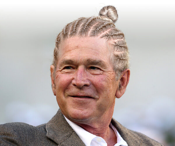 man buns politicians 9