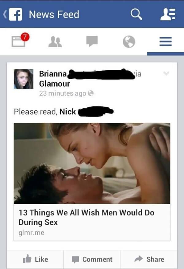 cringe worthy facebook posts 12