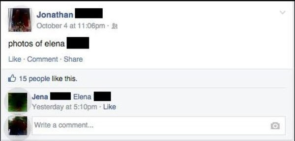 cringe worthy facebook posts 18