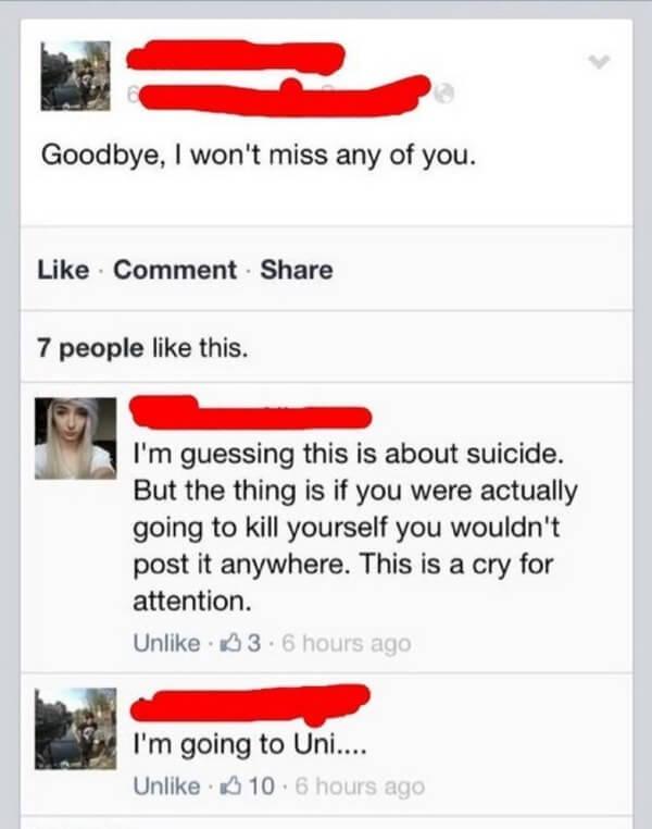 cringe worthy facebook posts 9