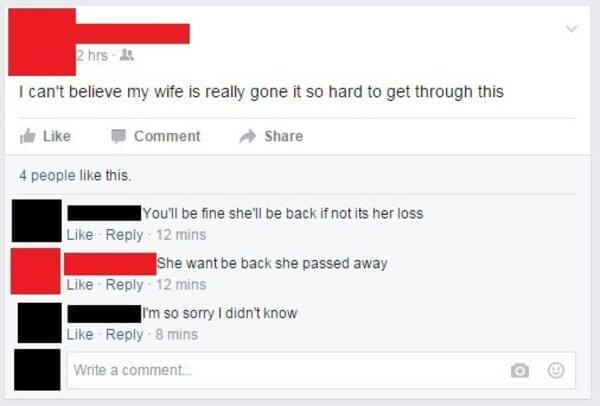 cringe worthy facebook posts 8