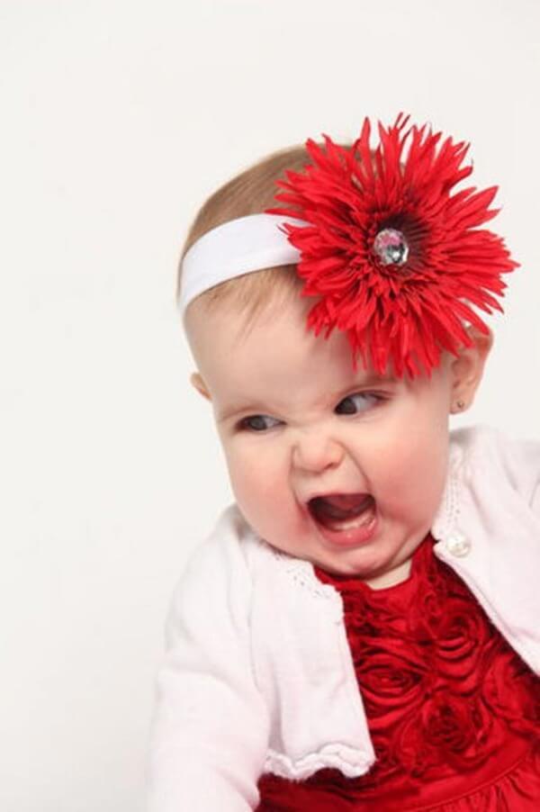 funny baby photo 5