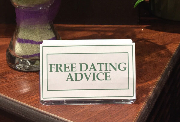 Free Relationship Advice - Relationship Expert April