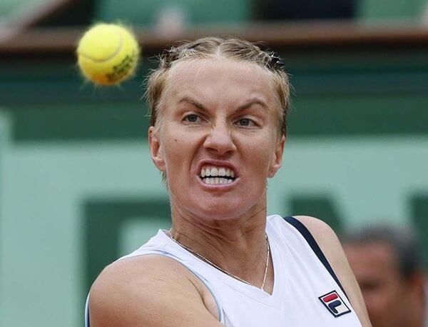 fun athlete faces 4