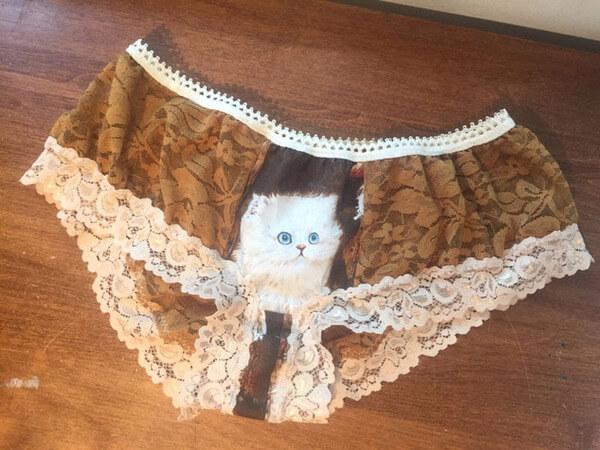 Granny Panties trend 5