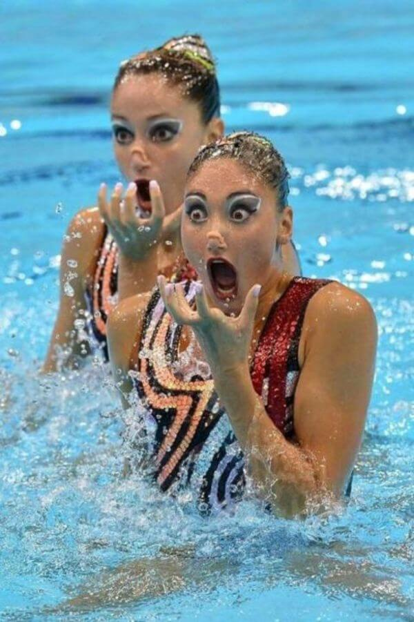 funny athletes faces 14