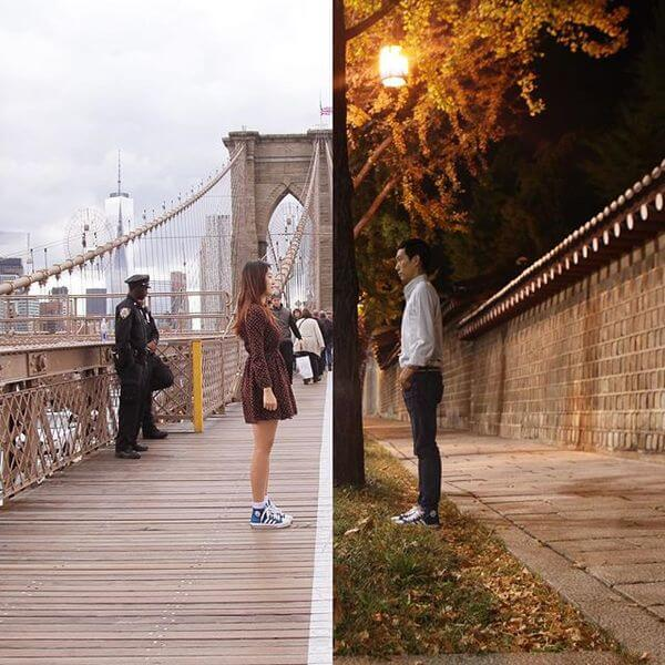 long distance relationship 13
