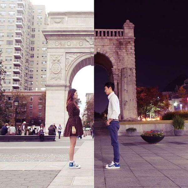 long distance relationship 1