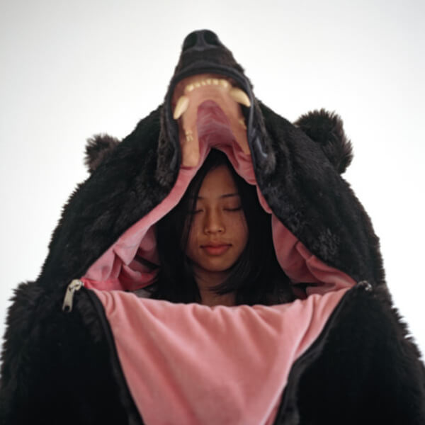 bear sleeping bag 5
