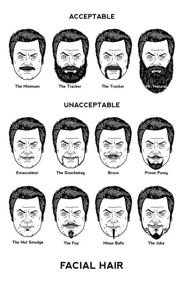 men grooming tips 2
