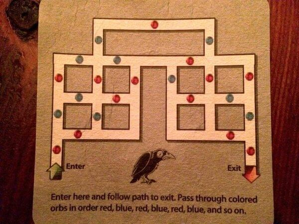 puzzle for drunk people 1