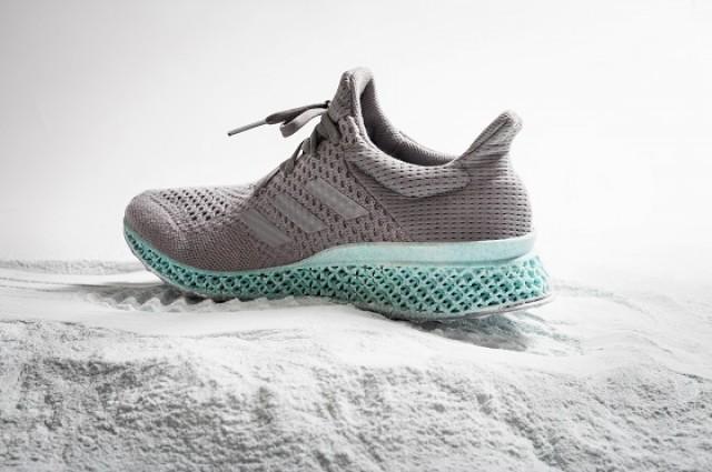 3d printed sneaker