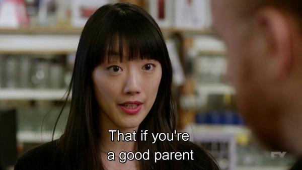 being a good parent 4