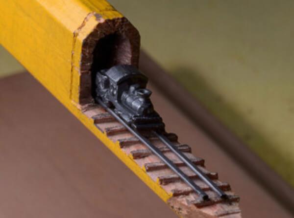 miniature trains 22