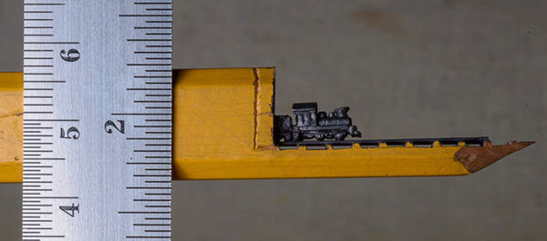miniature trains 5