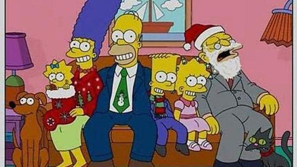 If The Simpsons Grows Up This Is How They Would Look Like